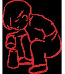 Pikler Loczy icon-1
